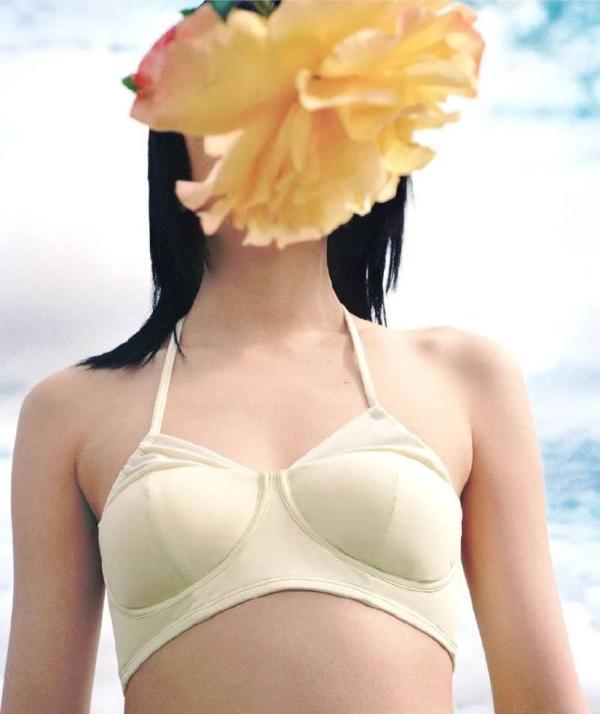 元气之羽,让每个女人都穿上为胸型而生的定制