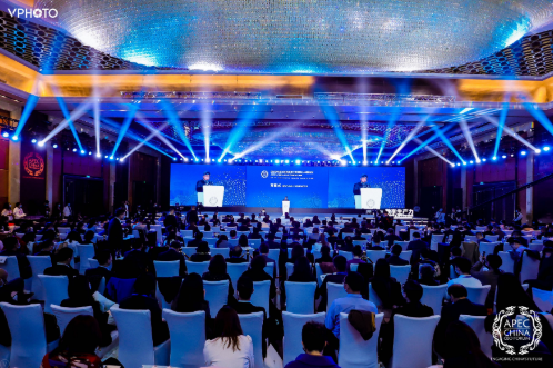 "APUS成为""APEC中国工商理事会数字经济委员会"" 首批成员"