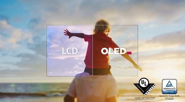 给家人一个清透的视界,高端护眼电视选OLED自发光