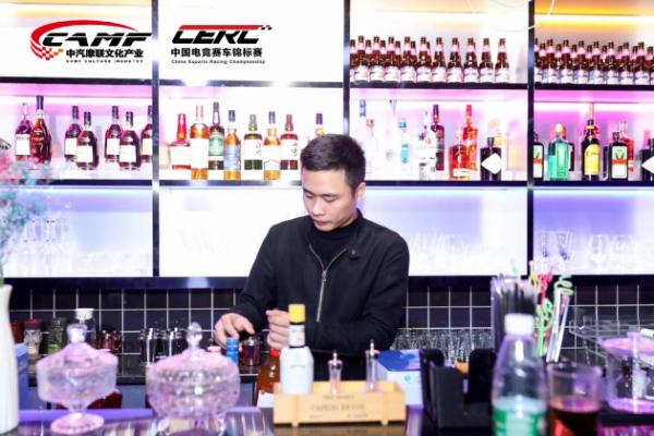 首家电竞E族主题生态体验馆强势开业20-21赛季CERC全国联赛长沙站圆满成功