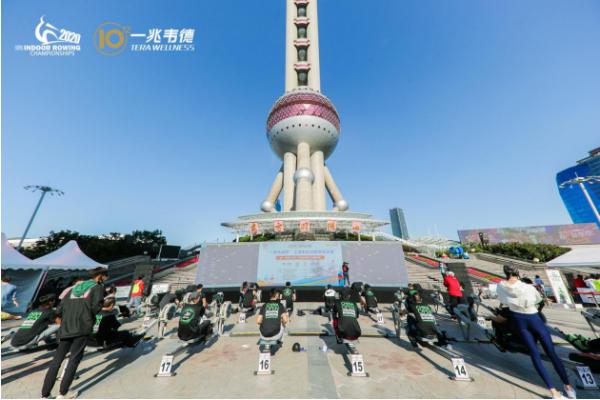 """""""光明优加杯""""中国·上海划船器公开赛圆满收官"""
