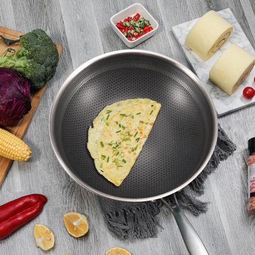 德国康巴赫双11率先破亿,一口蜂窝锅成品质厨房首选