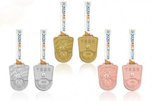 成为金牌赛事用时最短的2020喜临门绍兴马拉松,背后成功的原因是什么?