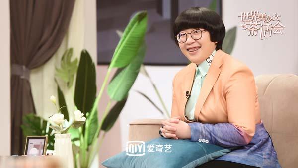 THE9-赵小棠乃万婧妹重聚大跳螃蟹舞《世界美少女的茶话会》超好嗑!