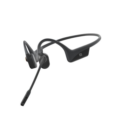 妙享通话,舒适随行 AfterShokz韶音骨传导通讯耳机OpenComm全新上市