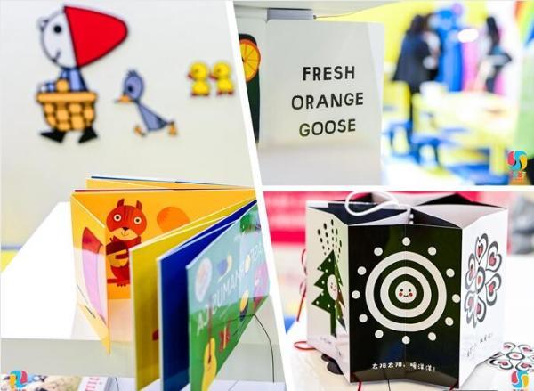 多乐士跨界CCBF打造童书+婴幼儿读物特展创意墙