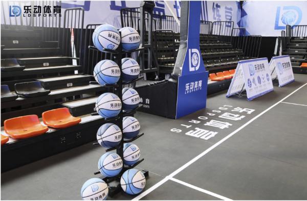 乐动体育组建亲子体育培训基地,助力亲子体育教育发展