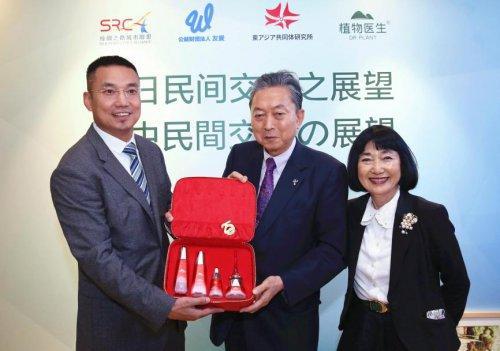 让世界爱上中国化妆品 植物医生推动民族品牌国际化