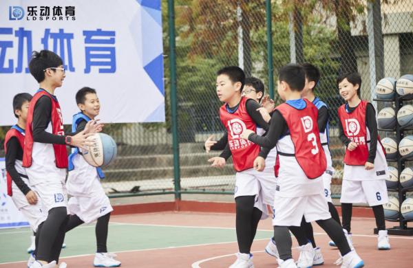 乐动体育服务升级,给学员更多选择