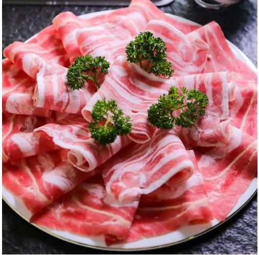 京东生鲜联合品牌生产商与专业机构共同制定羊肉卷团体标准,加速行业标准化进程