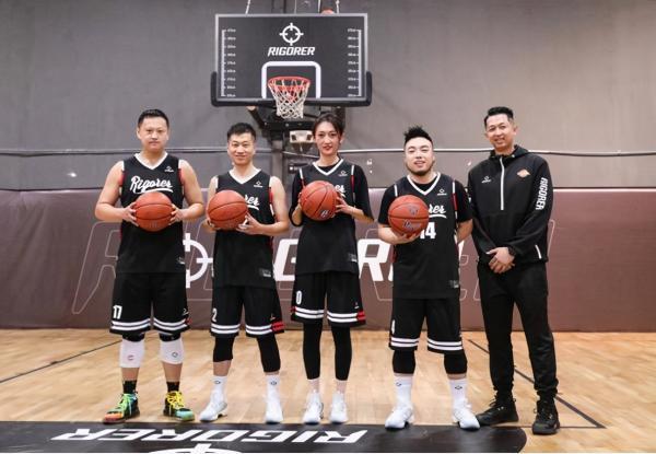 """准者体育迎来""""最佳拍档"""",加速创新开启更多篮球梦想"""