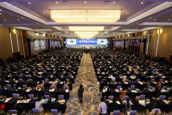 2020中国5G+工业互联网大会精彩纷呈成果丰硕