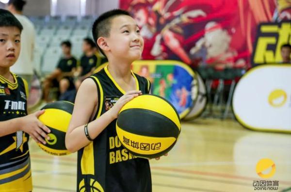 动因体育:青少儿的体育教育应该是多纬度,多样性的