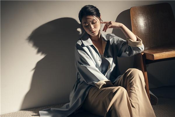 金曲歌后曹雅雯第八张全创作专辑《自本》为出道十年写下里程碑