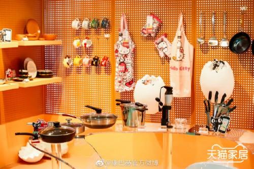 康巴赫蜂窝系列厨具,为国人健康品质生活奠基