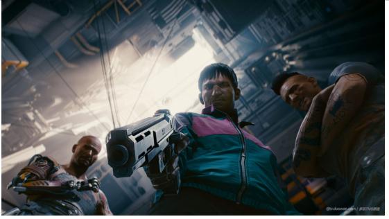 《赛博朋克2077》火爆上市,TCL雷鸟R625C为何成玩家首选设备?