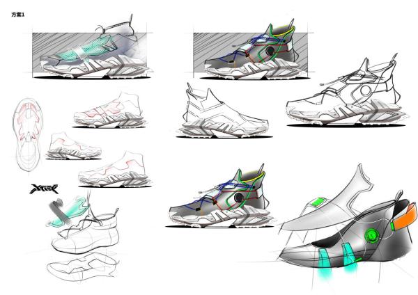 特步儿童现身Sneaker Con,少林系列重磅新品曝光