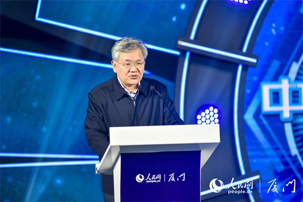 第二届中国内容科技创业大赛全国总决赛在厦门市湖里区成功举办