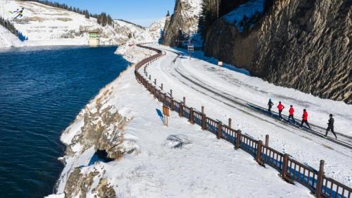 2020年乌鲁木齐冬季线上马拉松报名开始启动 线上体验边疆冰雪风情
