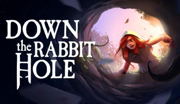 VR冒险游戏《Down the Rabbit Hole》正式登陆Pico Neo 2平台