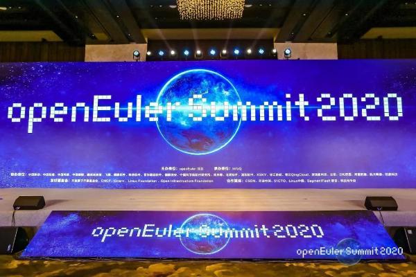 飞腾受邀参加操作系统产业峰会