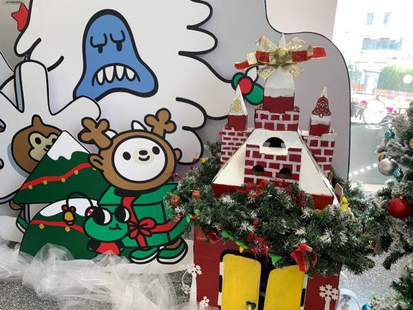 Mini Mars圣诞嘉年华来袭,带给宝贝满满宠爱