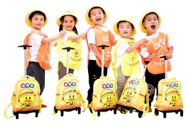 爱婴室战略投资国际早教品牌,布局母婴行业全产业链