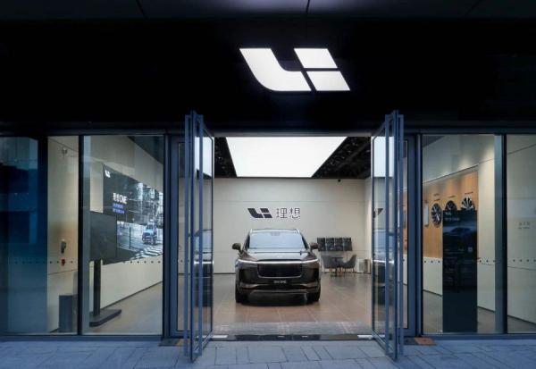 理想汽车交付量突破30000辆 贯彻始终为用户提供精致体验