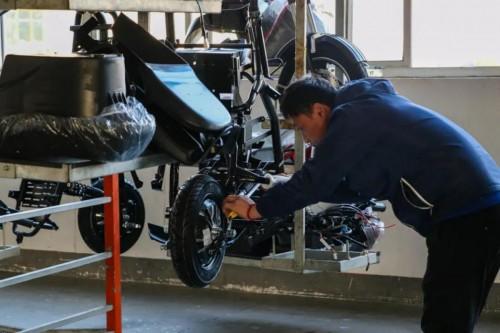 科技锻造航天品质 小刀高性能电动车值得信赖