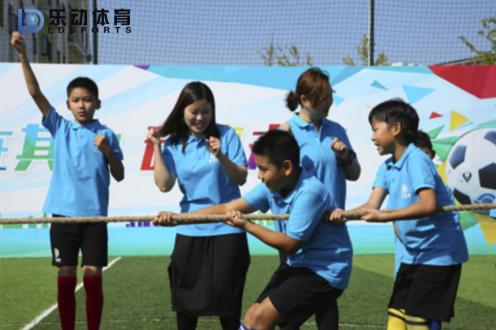 乐动体育亲子活动是解决青少年教育问题的理想途径