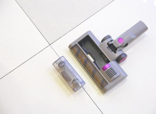 吉米小轻杆无线吸尘器使用轻盈,深度除尘,让你家中干净有幸福