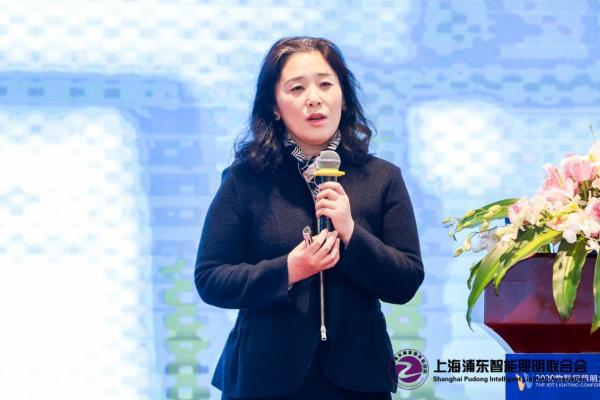 2020第五届物联网照明大会暨智光杯颁奖典礼12月18日浦东盛大举行