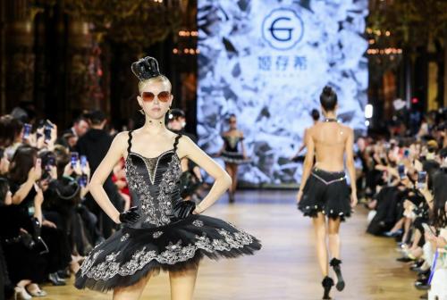 个性化赋能品牌增长 姬存希最新进军奢侈品行业诠释新奢魅力