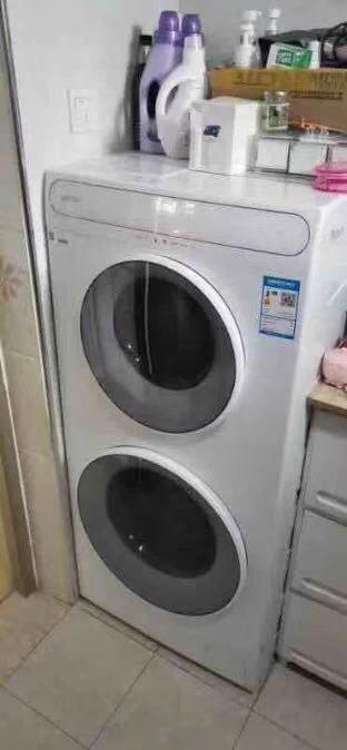 Leader分区洗:让年轻奶爸爱上洗衣