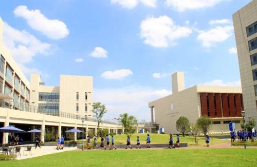 杭州威雅学校:学院导师制寄宿教育,开启学子卓越之旅