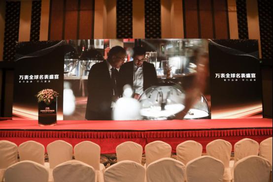 万表全球名表展会隆重举行,瑞士艺术制表品牌爱宝时应邀参展