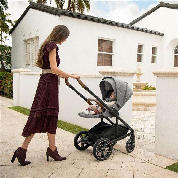 英国Mother&Baby Award 2021揭晓,高端婴童品牌Nuna又获奖