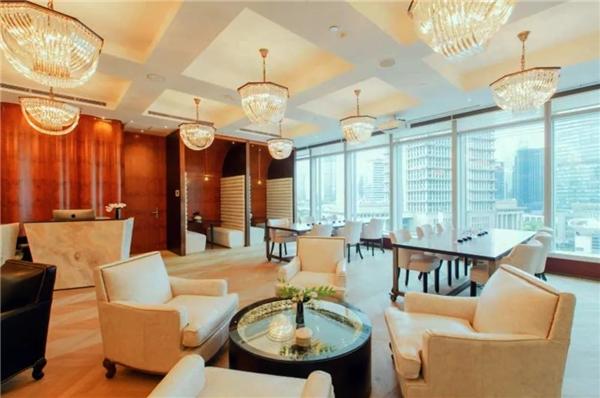 """TEC上海丨灵活办公空间,办公室租赁告别""""重""""模式"""