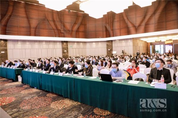 一举揽获3项大奖 紫光华智亮相a&s2020人工智能创新应用峰会