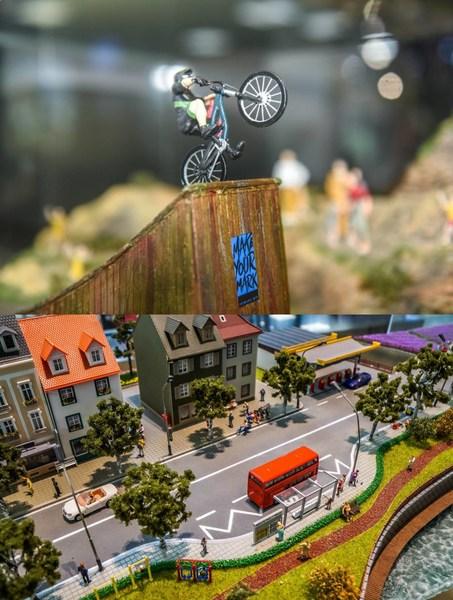"""来禧玛诺的""""骑行博物馆"""",mark一个新生活方式的起点"""
