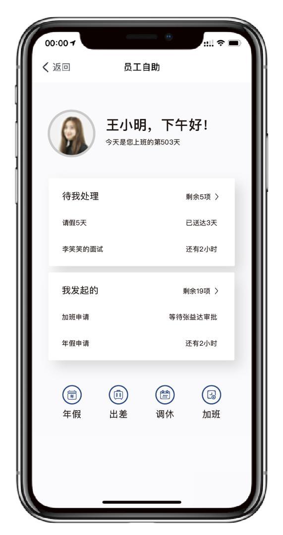 Moka CEO李国兴:解决人才和组织双重问题,构建一体化数字人力新生态