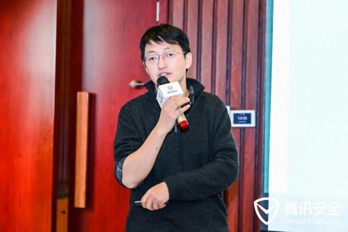 腾讯安全CSO俱乐部沙龙 | 个人隐私数据安全政策频频加码,企业该如何应对?