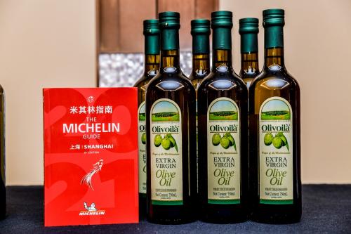 IOC金奖出炉,欧丽薇兰橄榄油将国际荣耀带入中国