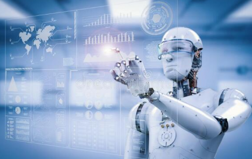 AI时代,量化派以智能科技化服务驱动产业发展