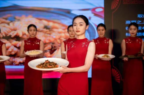 三大维度呵护国人味蕾,冰火楼健康湘菜获业界赞誉