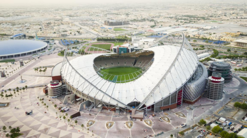 2020国际足联卡塔尔世俱杯比赛赛程和球场正式公布