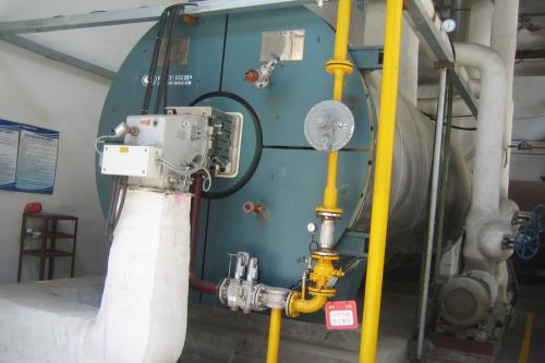 中正锅炉推出燃气有机热载体锅炉 为印染行业高质量发展加码