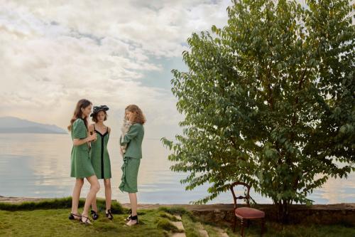 MOISSAC 2021 春季大片发布丨春季圆舞曲
