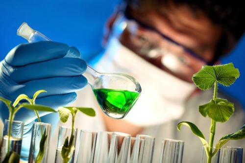 天然+科技健康又美丽——科技创新引领绿色循环经济发展模式