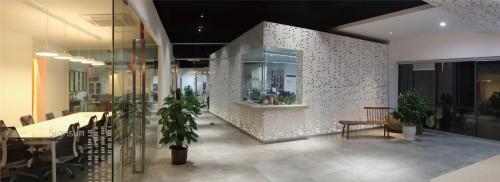 杭州盛和美设计带你感受景区标识导视系统的意义